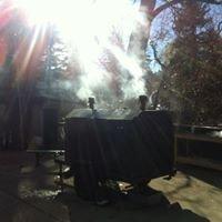 Switchback Smokehouse