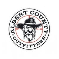 Albert County Outfitters