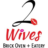 2Wives Brick Oven