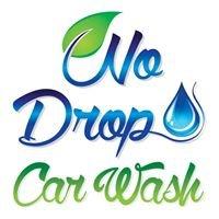 No Drop Car Wash