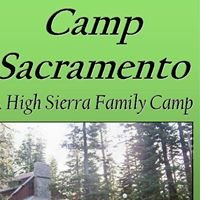 The Official Site of Camp Sacramento, City of Sacramento