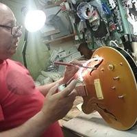 Anton's Musical Instrument Repair