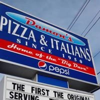 Damons Pizza and Italians