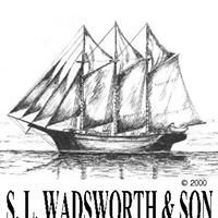 S. L. Wadsworth & Son