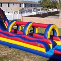 Biloxi Bounce House & Water Slides