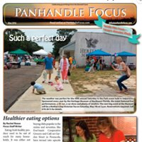 The Panhandle Focus