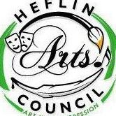 Heflin Cultural Arts & Heritage Council