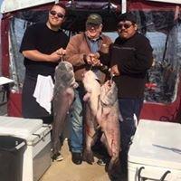 Santee Cooper Fishing Guide Capt Bill Saltzman