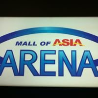 SM Mall of Asia Concert Grounds