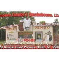 Smokey Dembo's Smokehouse