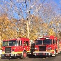 Slingerlands Fire Department