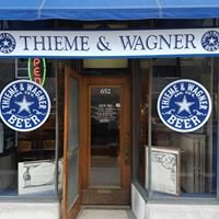 Thieme & Wagner Bar Front