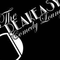Speakeasy Comedy Lounge