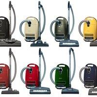 Clean Home Vacuums, Inc.