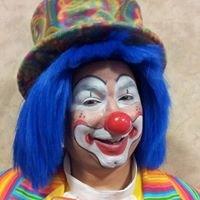 Confetti the Clown
