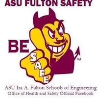 ASU Fulton Safety