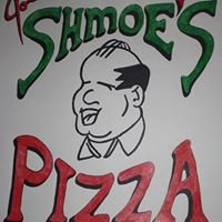 Joe Shmoe's pizza