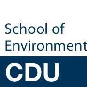 CDU Environment students