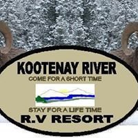Kootenay River Rv Resort and Campground