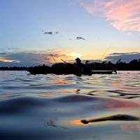 Lafayette Kayak Fishing Club