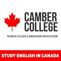 Camber College - Study English in Canada