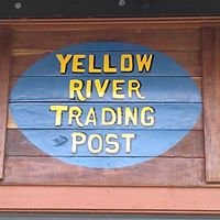 The Yellow River Trading Post