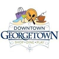 Celebrate Georgetown, Kentucky