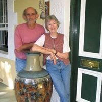 Bukkenburg Pottery Studio & Guest Cottage Swellendam