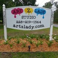 Art Z Lady Studio