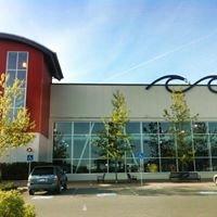 Cowichan Centre