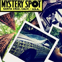 The Mystery Spot