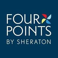 Four Points by Sheraton Toronto Airport