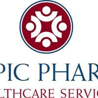Olympic Pharmacy & Healthcare Services
