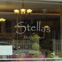 Stella's of Middle Street