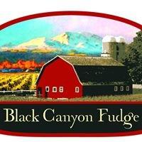 Black Canyon Fudge