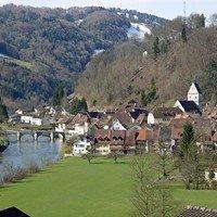 Parc naturel régional du Doubs