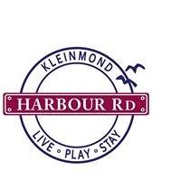 Harbour Road, Kleinmond
