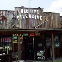 Old Time Five & Dime