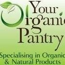Your Organic Pantry