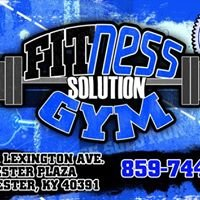 Fitness Solution Gym