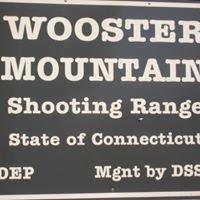 Wooster Mountain Shooting Range