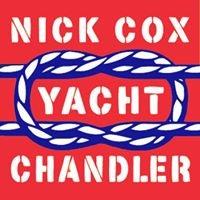 Nick Cox Yacht Chandlery