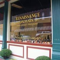 Renaissance on Main