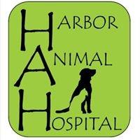 Harbor Animal Hospital, Gig Harbor