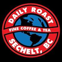 The Daily Roast Fine Coffee Company Inc