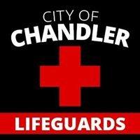 City of Chandler Lifeguards