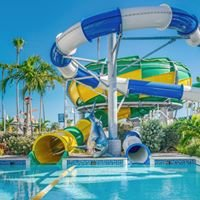 Splash Harbour Water Park