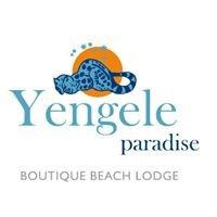 Yengele Paradise - Boutique Beach Lodge