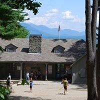 Camp Deerwood