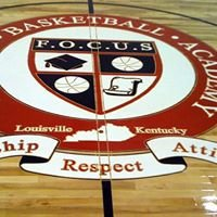F.O.C.U.S. Basketball Academy